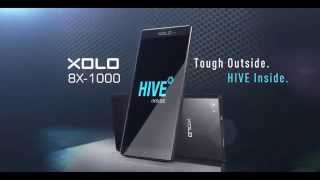 EZSTER - Xolo 8X 1000 Official Commercial HD