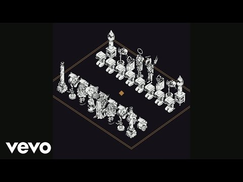 Grand Blanc - L'homme serpent (audio)