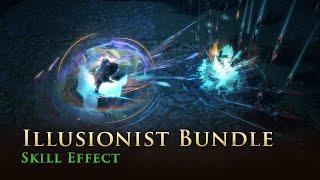 Path of Exile: Illusionist Bundle
