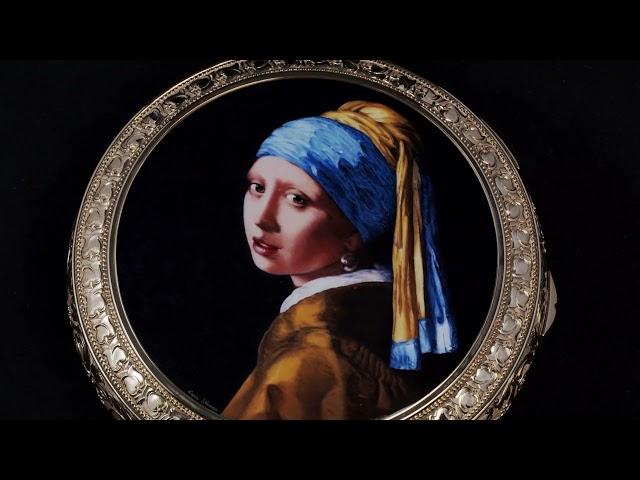 Vacheron Constantin Les Cabinotiers Sonería Westminster – Tributo a Johannes Vermeer