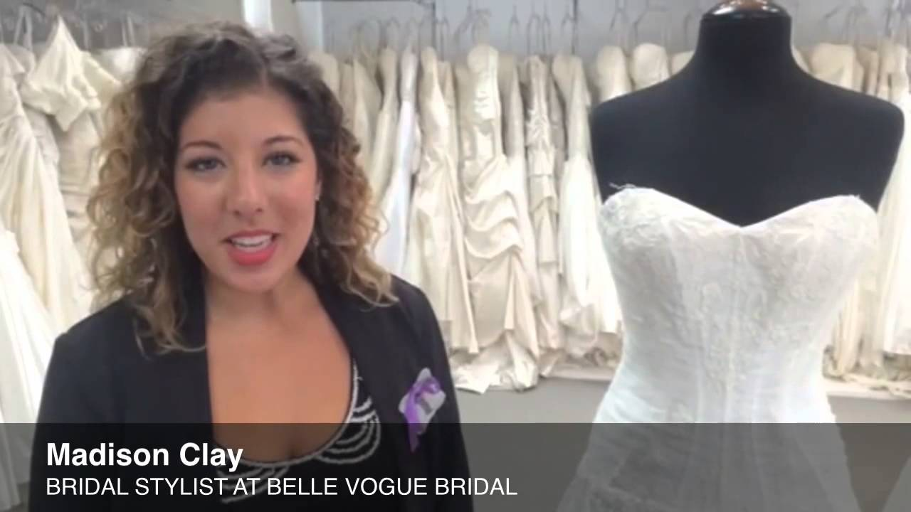 Belle Vogue Bridal Store providing free wedding gowns for military ...