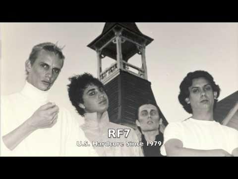 """RF7 - """"Apathy Is Freedom"""""""