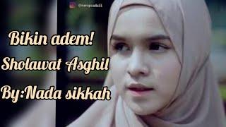 Download Lagu TERBARU BIKIN ADEM - NADA SIKKAH - (SHOLAWAT WA ASHGIL) mp3
