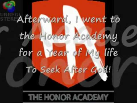 teen Academy honor mania