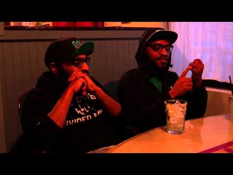 The Lucas Bros. Talk Weed vs. Booze