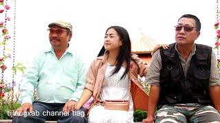 hmong new movie nraug laus txoj kev hlub