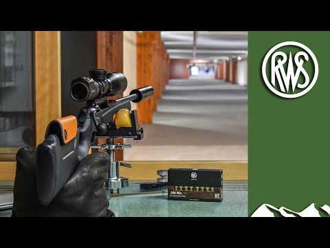 The RWS factory - where bullets come from