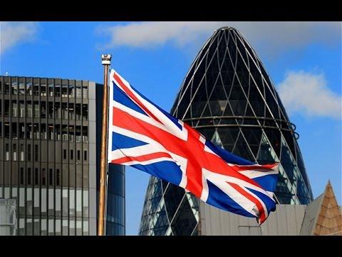 United Kingdom GDP Report