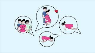 Informovaná svobodná volba porodní péče/ Informed free choice of childbirth care