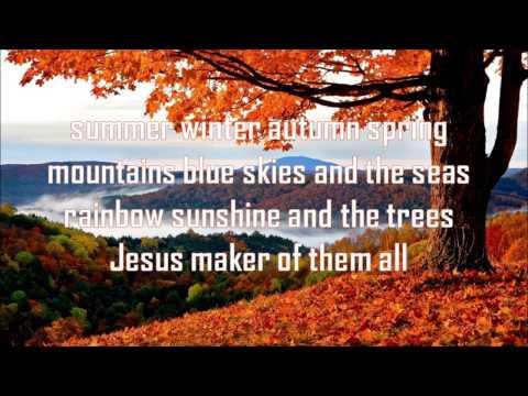 Nathaniel Bassey - Wonderful Wonder (So Amazing) Lyrics