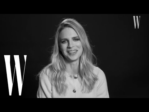 Brit Marling Has A Lot of Thoughts About SheRa: Princess Of Power  Screen Tests  W magazine