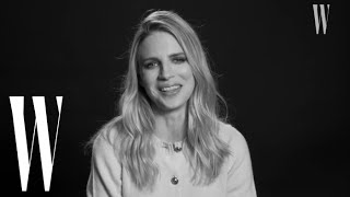 Brit Marling Has A Lot of Thoughts About She-Ra: Princess Of Power | Screen Tests | W magazine