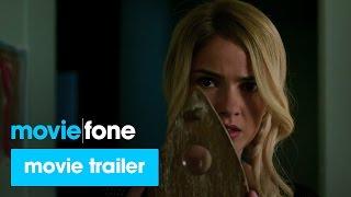 'Ouija' Trailer (2014): Olivia Cooke, Douglas Smith