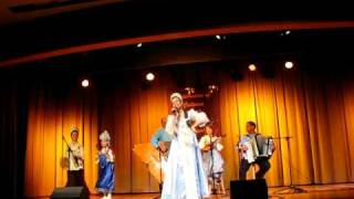 Samovar Russian Folk Ensemble