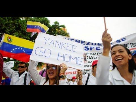 A Simple Question: 'US Sanctions on Venezuela'