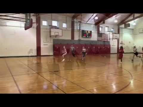 Chapin School Princeton Chargers Girls Varsity vs. Princeton Charter