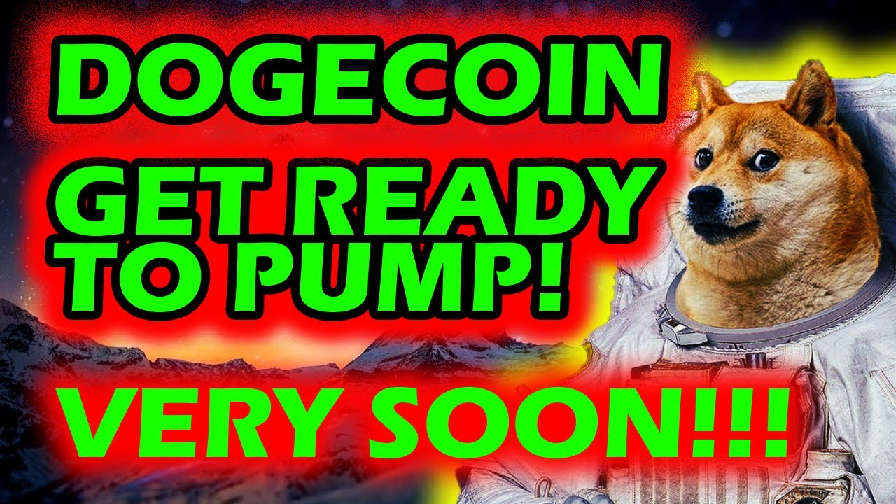 🔔🚨 DOGECOIN HUGE PUMP COMING VERY SOON! GET READY AND DONT MISS THIS SECOND BULL RUN WITH #DOGECOIN!