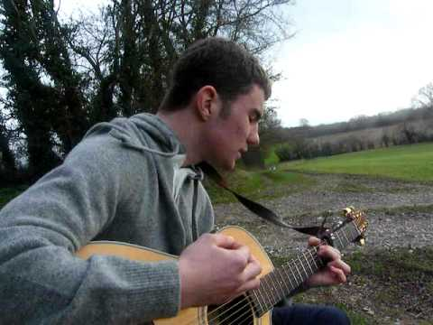 Where the streets were our own (Original) - Oliver Jarvis - Random Outdoor Acoustic