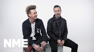 Papa Roach – 'Elevate' | Song Stories