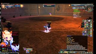 PWI ~ Veno Instance ~ Lycaeum Of Cultiavtion ~ WORKING