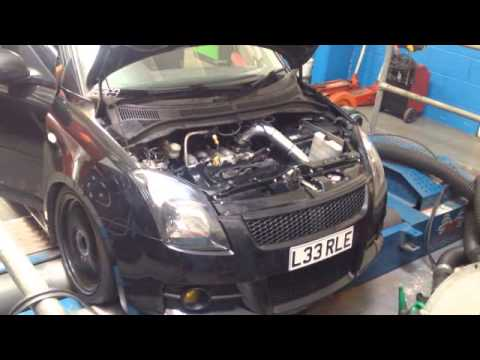 CTC Performance Custom Turbo Kit Suzuki Swift Sport