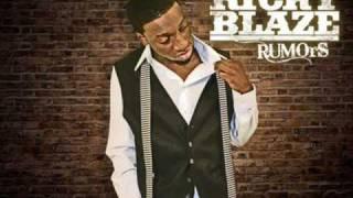 Ricky blaze heart