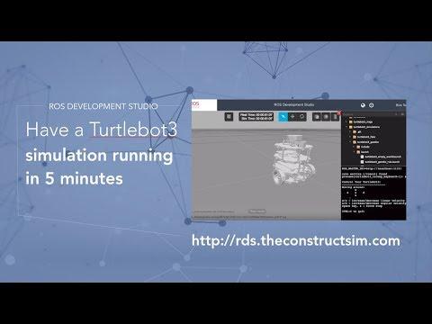 Learn - TurtleBot