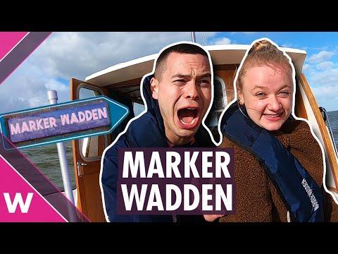 🇳🇱 Marker Wadden in Flevoland | Eurovision 2020 Travel