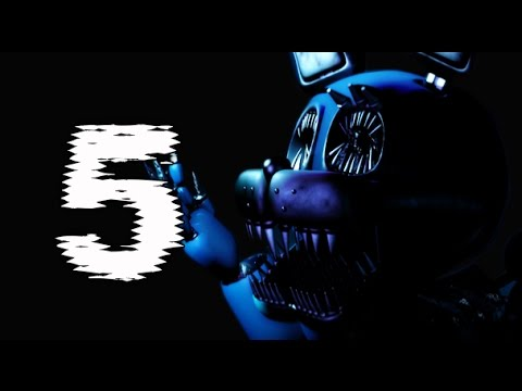 five nights at freddy s 5 fnaf 5 youtube