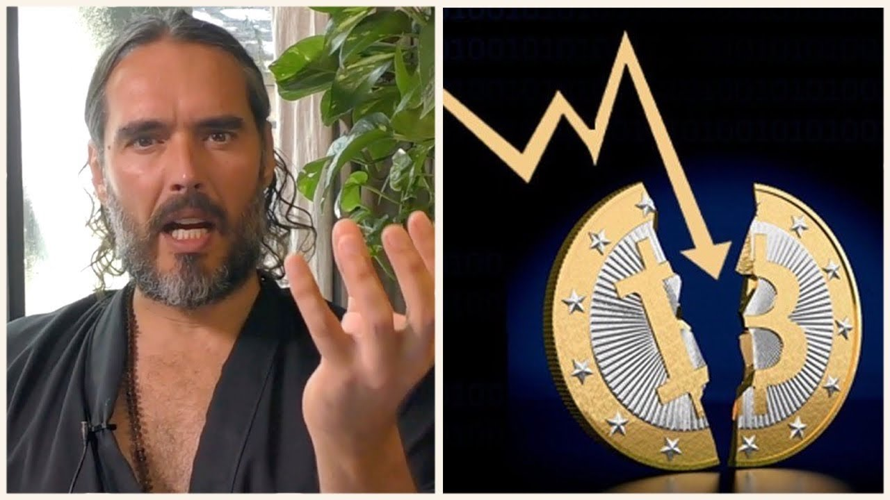Is Bitcoin Already Over? (with Andrei Jikh)