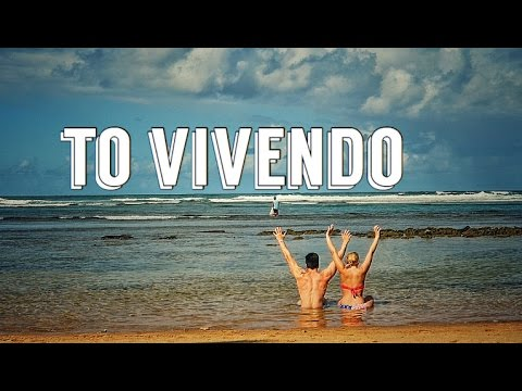 Vida de Bodybuilder - Diario #143 - Lua de Mel na Bahia?