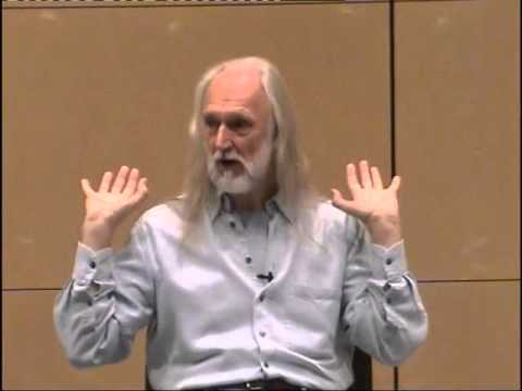 PAUL LOWE - THE EARLY TALKS 11/20 - We are all deeply conditioned - 1/2