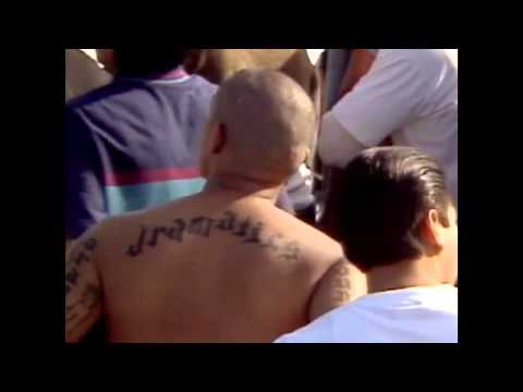A look at OC's Mexican Mafia leader - 2011-08-05