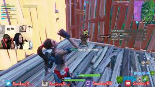 I HAD MY SQUAD SHOOK AFTER THIS 20 KILL SOLO VS SQUAD (1v4 clutch)