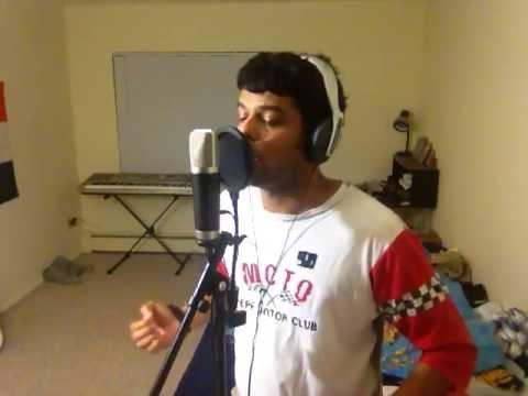 Lion King - Can You Feel The Love Tonight (Cover) by Subodh Raikar