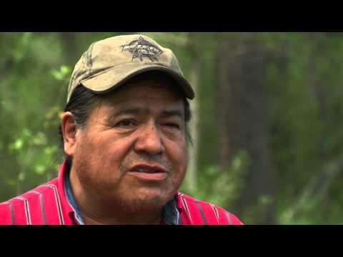 Indian Nations  Chippewa Cree