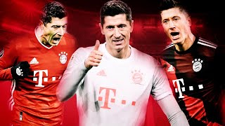 All 22 Goals: Lewandowski to break the Bundesliga record?