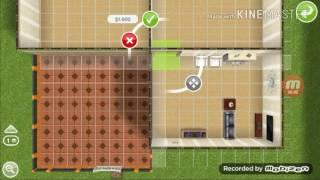 The Sims FreePlay Criando uma casa simples