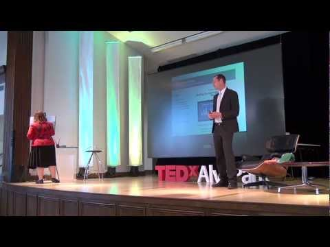 The Embrace of Failure TED EYTAN and REGINA HOLLIDAY TEDxAlv