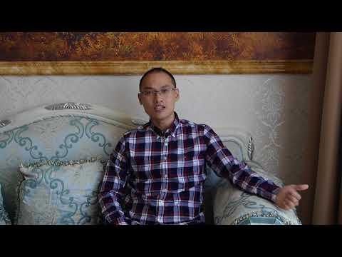 Услуги переводчика в Гуанчжоу | Чингис Алибеков