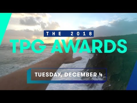 Announcing the 2018 TPG Awards | Trailer