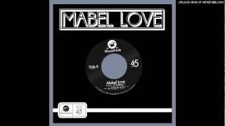 Ha Ha People (Demo) - Mabel Love