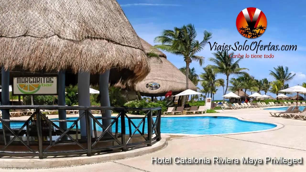 Hotel Catalonia Yucatan Beach