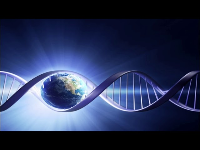Galactic DNA Template Activations