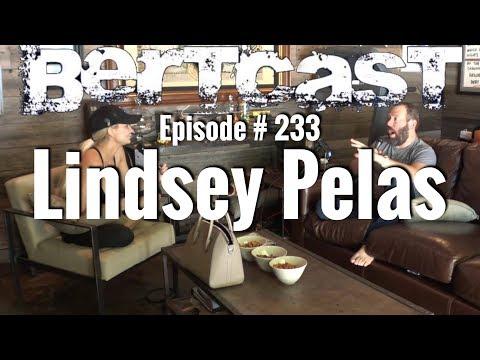 BERTCAST #233 - Lindsey Pelas & ME