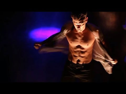 Trailer: Channing Tatum Presents Magic Mike Live in London's West End