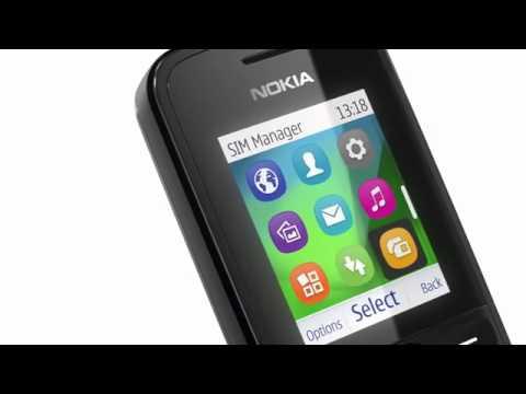 Nokia 110 Intro