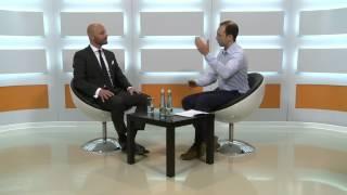 Immoka 2014 - Bernd Fleischer bei BadenTV