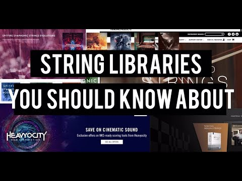 Hey Beginners: String Libraries You Should Know About