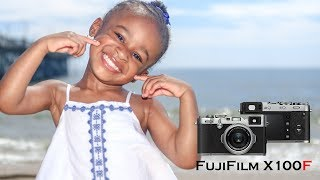 Video Fujifilm X100f Portraits with Flash & Lightroom Walkthrough download MP3, 3GP, MP4, WEBM, AVI, FLV Juli 2018